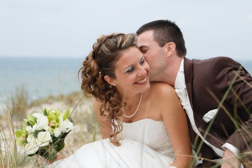 Photographe mariage - Nicolas Gaudin Photographe - photo 13