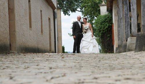 Photographe mariage - Nicolas Gaudin Photographe - photo 2