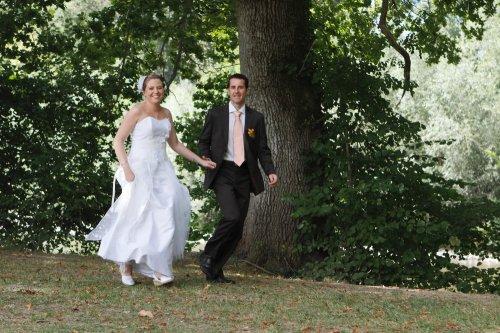 Photographe mariage - Nicolas Gaudin Photographe - photo 19