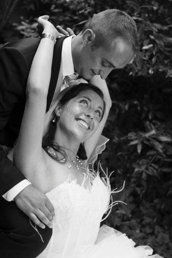 Photographe mariage - Nicolas Gaudin Photographe - photo 12