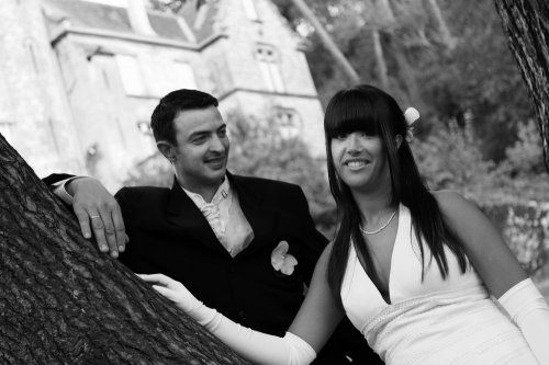 Photographe mariage - Nicolas Gaudin Photographe - photo 7