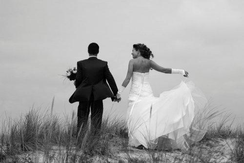 Photographe mariage - Nicolas Gaudin Photographe - photo 5