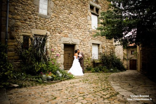 Photographe mariage - Vivien Boasso - Photographe - photo 5