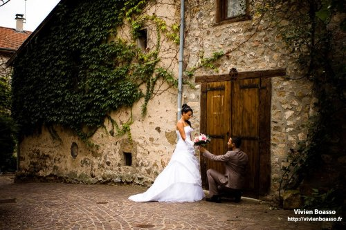 Photographe mariage - Vivien Boasso - Photographe - photo 4