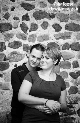 Photographe mariage - Vivien Boasso - Photographe - photo 16