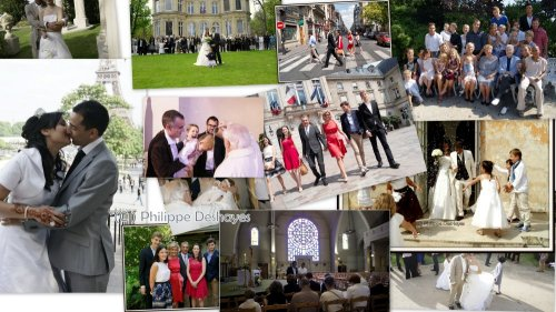Photographe mariage - Philphotograph.fr - photo 1