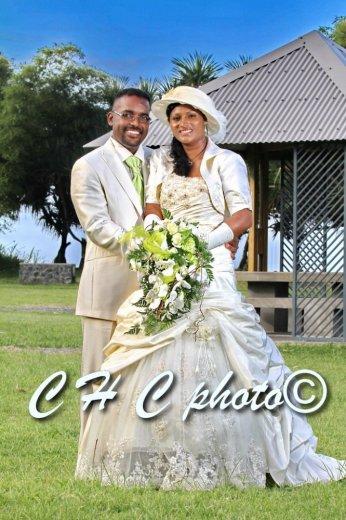 Photographe mariage - C H C photo-vidéo - photo 3