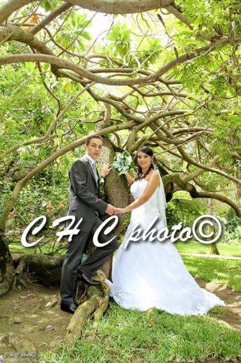 Photographe mariage - C H C photo-vidéo - photo 2