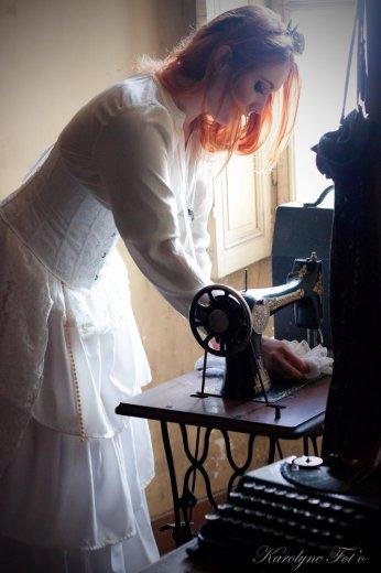 Photographe mariage - Karolyne Fot'o - photo 21
