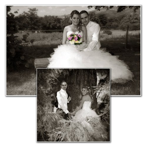 Photographe mariage - luigiphotographie - photo 88