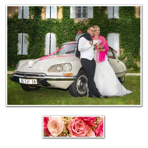 Photographe mariage - luigiphotographie - photo 89