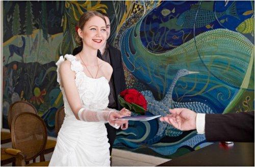 Photographe mariage - Aguiar Thierry - photo 58