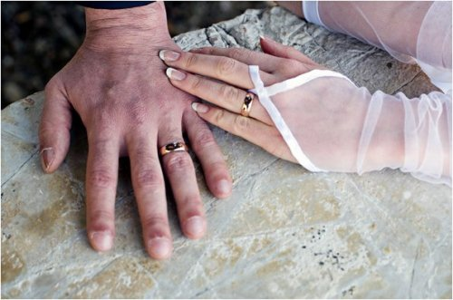 Photographe mariage - Aguiar Thierry - photo 51