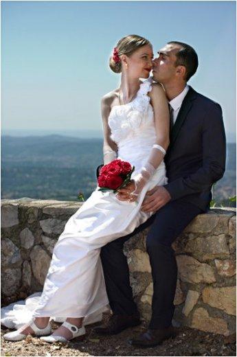 Photographe mariage - Aguiar Thierry - photo 53