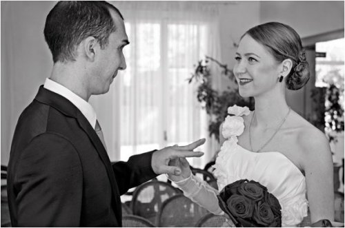 Photographe mariage - Aguiar Thierry - photo 55