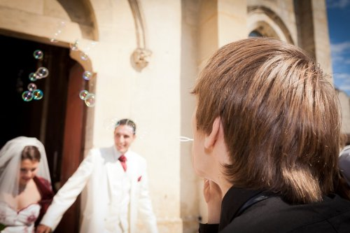 Photographe mariage - Jimages - photo 8