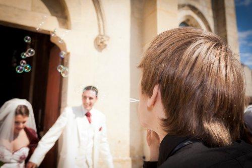 Photographe mariage - Jimages - photo 8