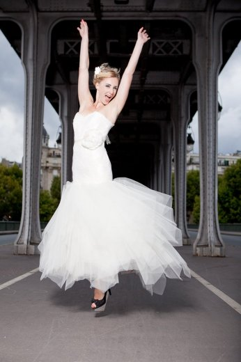 Photographe mariage - Jimages - photo 12