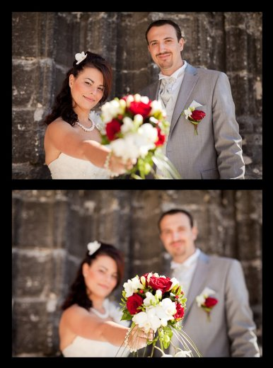 Photographe mariage - Jimages - photo 1