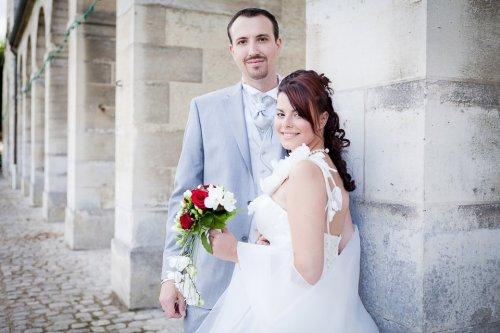 Photographe mariage - Jimages - photo 2