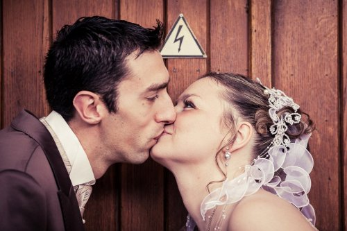 Photographe mariage - Jimages - photo 23