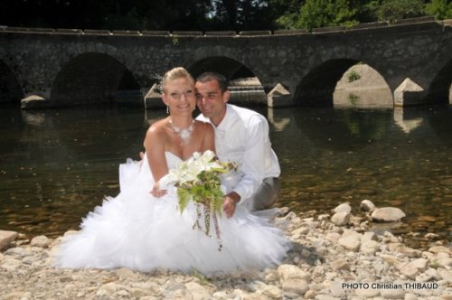 Photographe mariage - THIBAUD Christian, photographe - photo 3