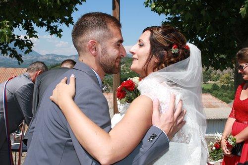 Photographe mariage - Marie photographie05 - photo 2