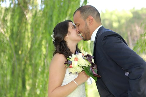 Photographe mariage - Marie photographie05 - photo 24