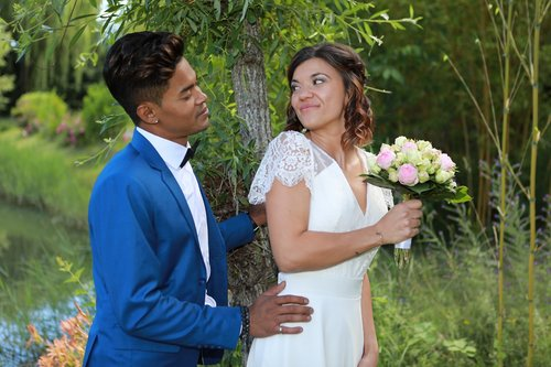 Photographe mariage - Marie photographie05 - photo 17