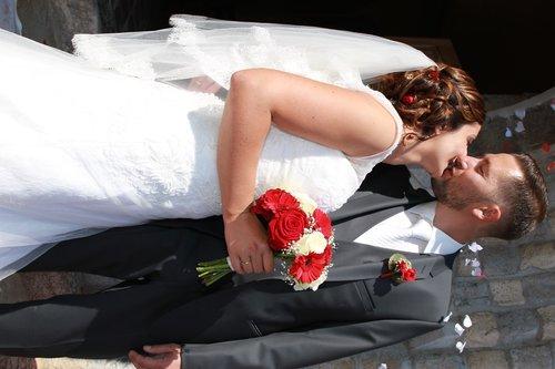 Photographe mariage - Marie photographie05 - photo 4