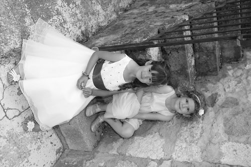 Photographe mariage - Marie photographie05 - photo 8