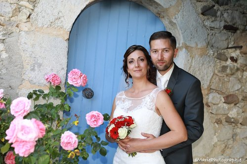 Photographe mariage - Marie photographie05 - photo 6
