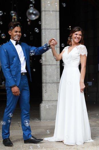 Photographe mariage - Marie photographie05 - photo 16