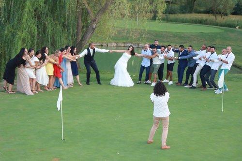 Photographe mariage - Marie photographie05 - photo 27