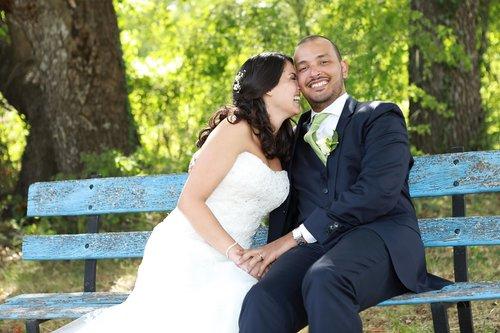 Photographe mariage - Marie photographie05 - photo 23