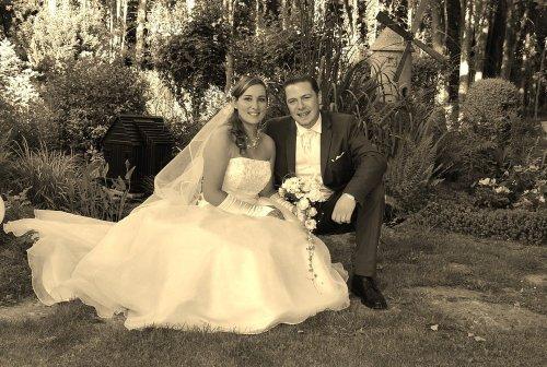 Photographe mariage - DESMOULIERE DIDIER photographe - photo 4