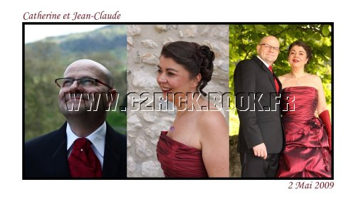 Photographe mariage - Cédric MOLLON - photo 22