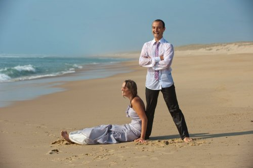 Photographe mariage - julien clavier photographe - photo 6