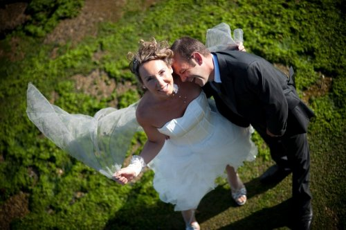 Photographe mariage - julien clavier photographe - photo 9