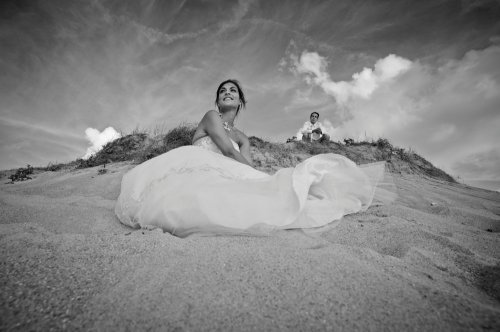 Photographe mariage - julien clavier photographe - photo 12