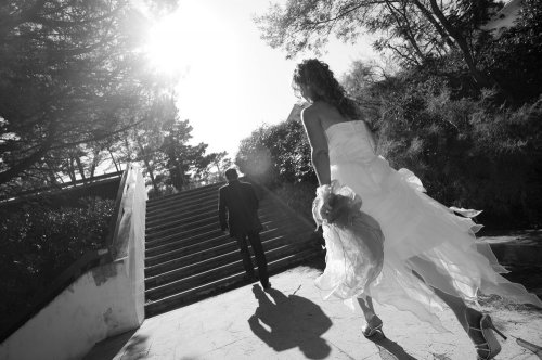 Photographe mariage - julien clavier photographe - photo 8