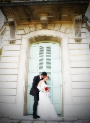 Photographe mariage - Studio Picard - photo 3