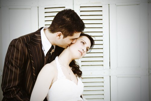 Photographe mariage - Studio Picard - photo 4