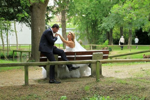 Photographe mariage - Florent Nardol - photo 41