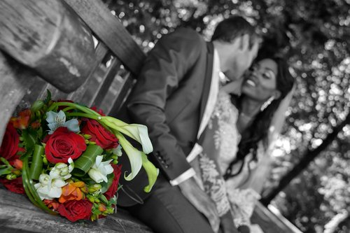 Photographe mariage - Florent Nardol - photo 13