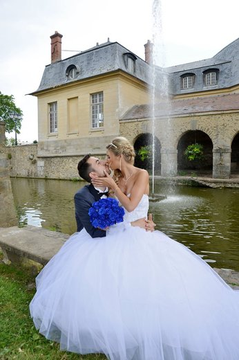 Photographe mariage - Florent Nardol - photo 4