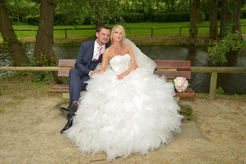 Photographe mariage - Florent Nardol - photo 42