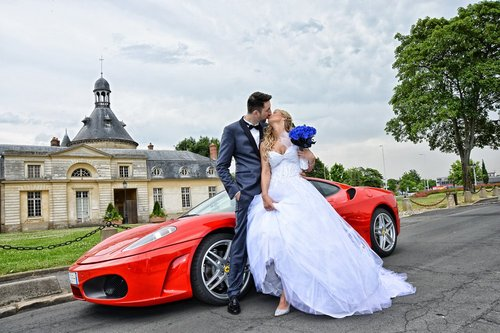 Photographe mariage - Florent Nardol - photo 5