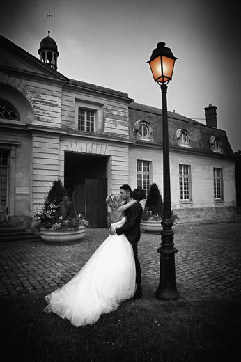 Photographe mariage - Florent Nardol - photo 2