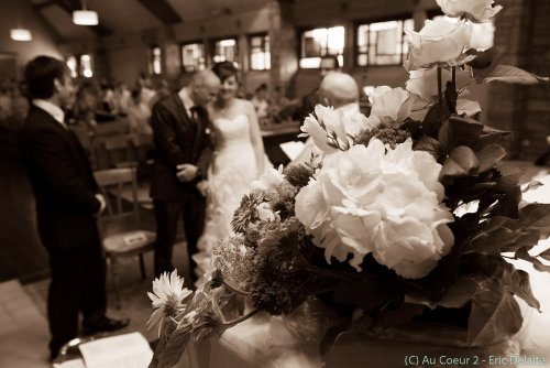 Photographe mariage - Au Coeur 2 - photo 81